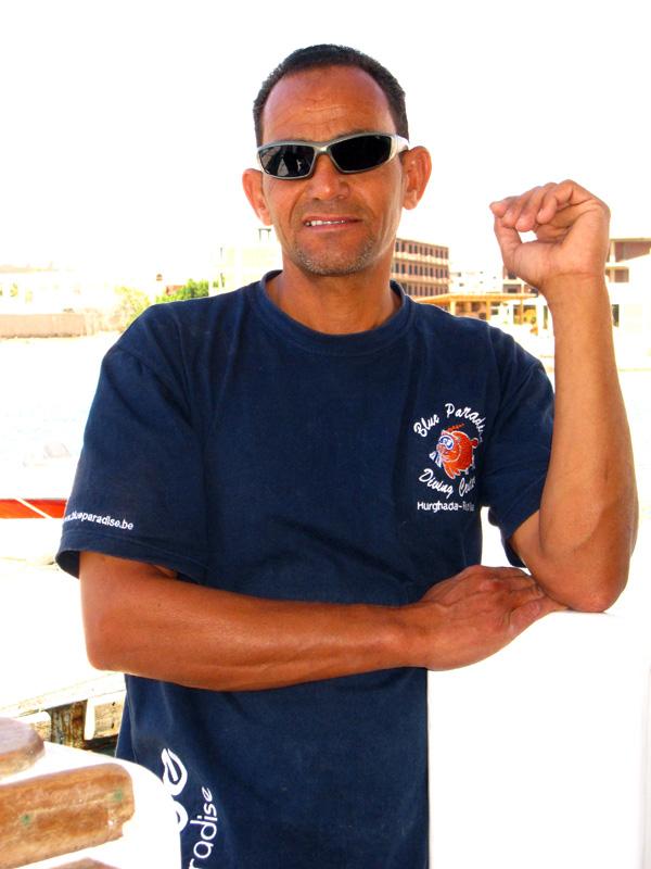Atef (Zodiac Captain) | Basyl | 09-05-2011