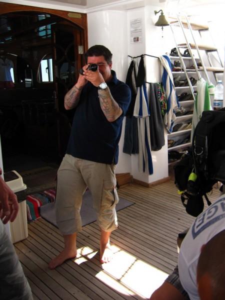Dan (Videostaff) | Basyl | 09-05-2011